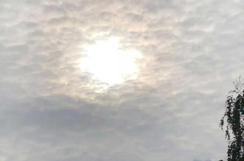 Taivas ei odota
