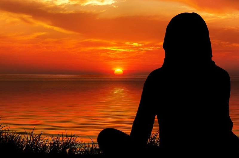 Hyvää oloa meditaatiosta