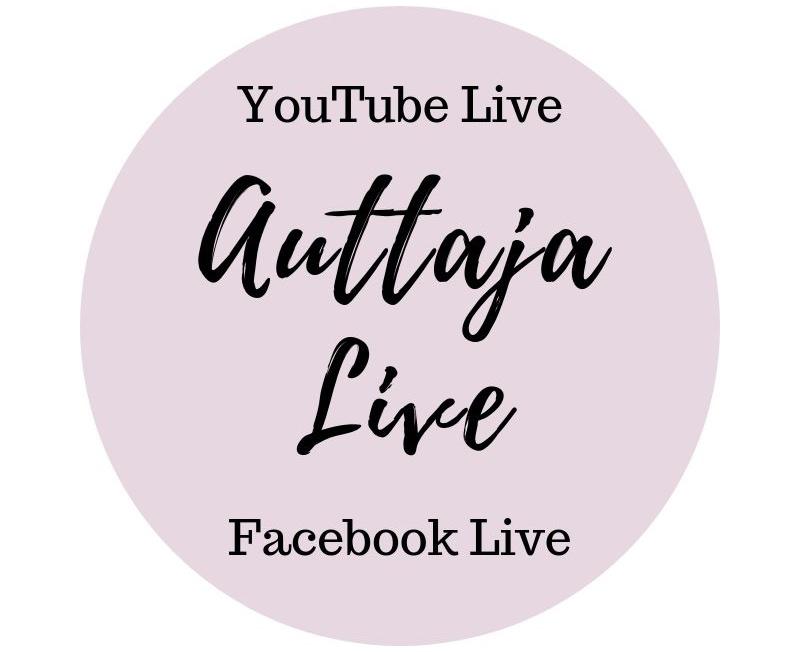 Auttaja-live-banneri