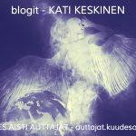 Kati Keskinen Selvänäkijä Astrologi Enkelivaloselvänäkijä