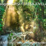 kirsi-teresa kivela intuitiivinen tulkitsija