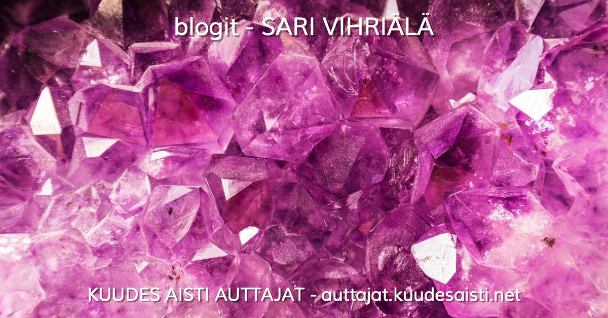 blogit-sari-vihriala